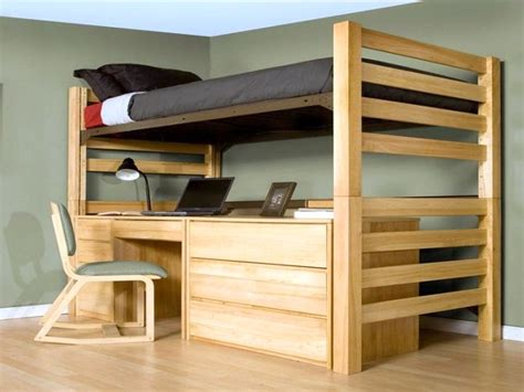 Desks For Adults by 17 Desk Bed For Adults Designs Made For Workaholic
