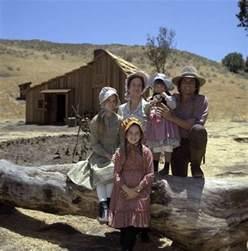 Melissa Little House On the Prairie