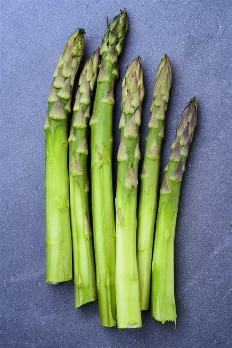 spring fresh asparagus    sweetest