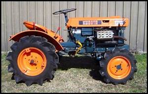 Pay For Kubota B6000 Tractor Workshop Service  U0026 Repair