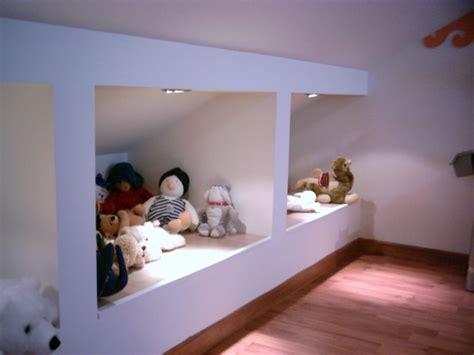 chambre avec mezzanine chambre d 39 enfants aménagement de combles harnois