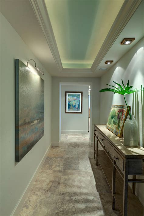Corridor Kitchen Design Ideas - best narrow corridor in style some pictures homesfeed