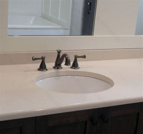 bathroom countertop with built in sink customized bathroom countertops with built in sinks buy