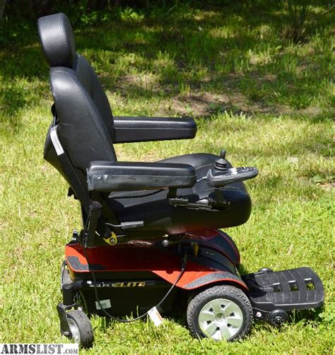 armslist for sale trade jazzy select elite power chair
