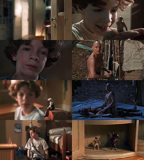The Indian In The Cupboard Trailer by The Indian In The Cupboard