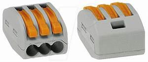 Domino Electrique Wago : 222 415 wago 222415 datasheet ~ Melissatoandfro.com Idées de Décoration