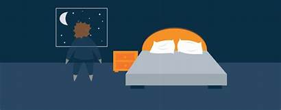 Sleep Adhd Deprivation Problems Disorders Clipart Treatment