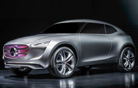 2014 Mercedesbenz Vision Gcode Concept Wallpapers9