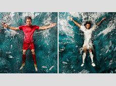 Adidas creates new Real Madrid and FC Bayern Munich kits