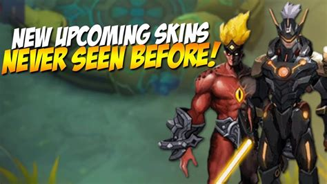 Developers Did Not Want You To See These New Skins In
