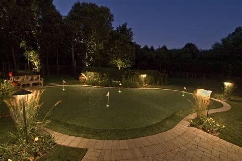 Sport and Recreation   Outdoor Lighting in Chicago, IL