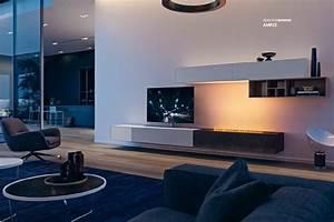 Tv Und Hifi Möbel : tv und hifi m bel bosshard multimedia ag ~ Michelbontemps.com Haus und Dekorationen