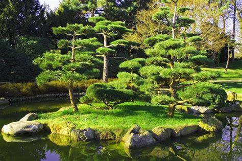 Garten Chinesisch Gestalten by 20 Landscaping Ideas Inspired By Gardens