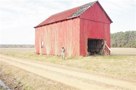 15 Beautiful Barns In Maryland