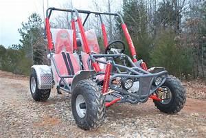 Yerf Dog 150cc Parts