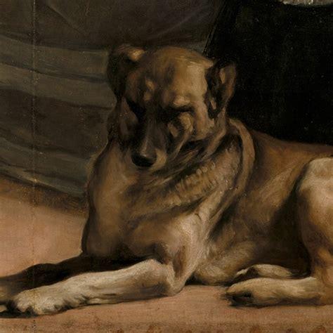 """""""Las Meninas"""" Dog Pendant   Tienda Prado"""