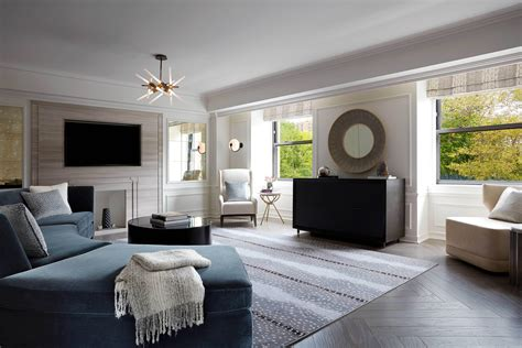 If you're willing to stay elsewhere, several of the affinia.com hotels have 2 bed/2bath apts. NYC Hotel Suites - Manhattan   JW Marriott Essex House New ...