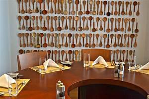 Larder restaurant at radisson blu nairobi wall decor