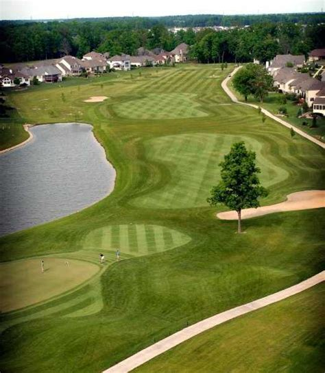 cherry golf hill club fort wayne courses indiana