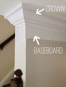 DIY Baseboards, Molding and Trim • The Budget Decorator
