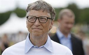 'We could wipe out polio by 2019,' says Bill Gates - Telegraph