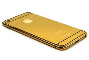 Gold Phone Case Plus iPhone 6