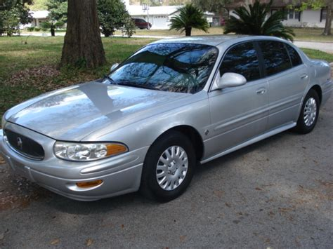 2001 Buick Lesabre Custom by 2001 Buick Lesabre Exterior Pictures Cargurus