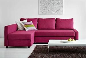 Ikea Canapé D Angle : photos canap d 39 angle ikea rose ~ Teatrodelosmanantiales.com Idées de Décoration