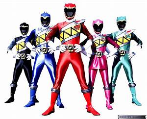 I have to say it, the next Power Rangers are SO ugly | IGN ...
