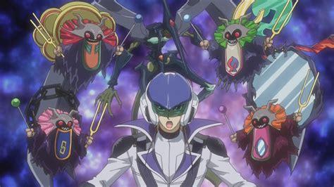 Resonator Yu Gi Oh Fandom Powered By Wikia
