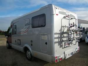 Camping Car Ford Transit Occasion : eriba van 573 occasion de 2009 ford camping car en vente bouafle yvelines 78 ~ Medecine-chirurgie-esthetiques.com Avis de Voitures