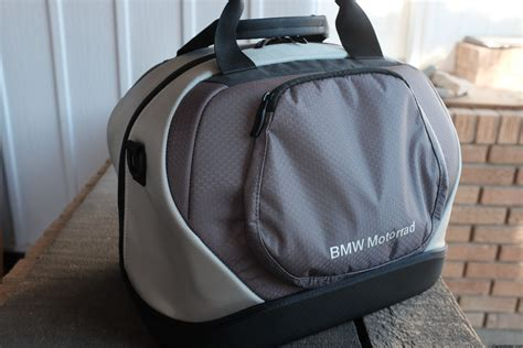Bmw Helmet Bag 2
