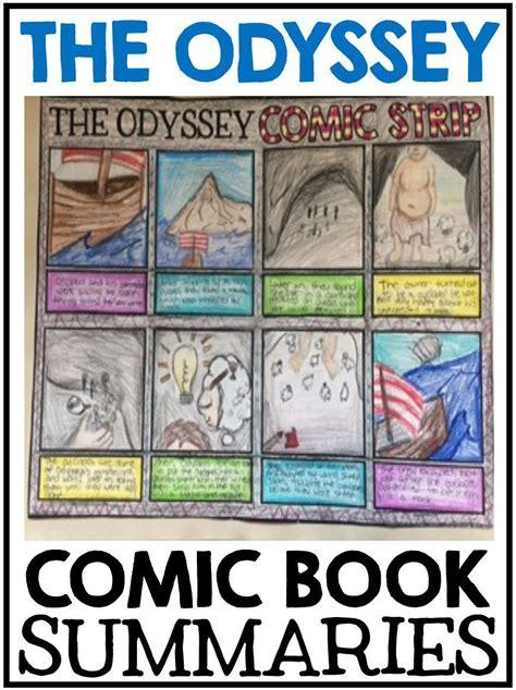 odyssey teaching ideas teaching freshman english