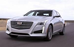 2017 Cadillac CTS - CarGurus