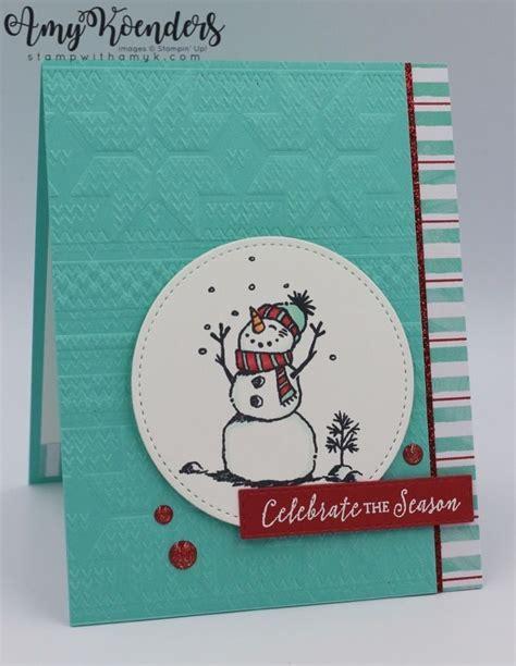 ssc circle   images diy christmas cards
