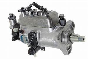 Long 350 360 445 460 2360 2460 New Fuel Injection Pump