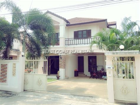 houses for sale in ta bann ta tawan house in east pattaya house for sale