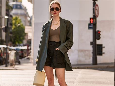 The Latest Street Style Fashion Moments Who What Wear