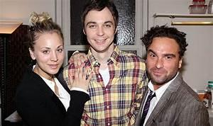 Big Bang Theory actors earn 1MILLION dollars per episode ...
