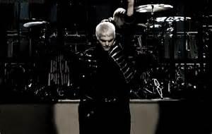 Black Parade My Chemical Romance Mikey Way