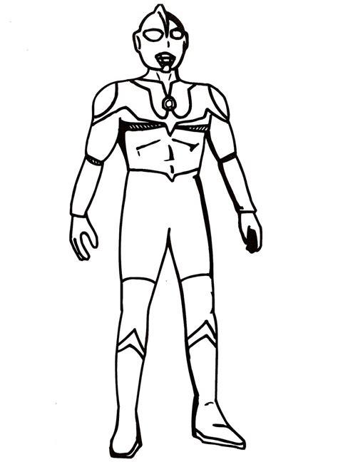 ultraman drawing  getdrawings