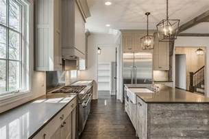 farmhouse island kitchen friday favorites farmhouse kitchens house of hargrove
