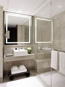 Mirroir Salle De Bain : o trouver le meilleur miroir de salle de bain avec clairage ~ Dode.kayakingforconservation.com Idées de Décoration