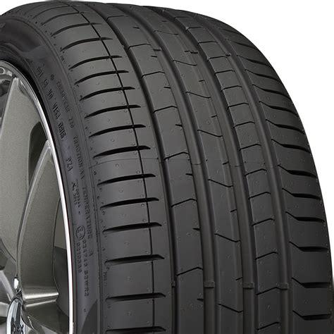 pirelli p zero 225 35 r19 pirelli p zero pz4 luxury tires passenger performance summer tires discount tire