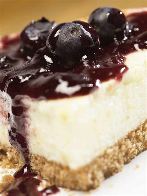 easy no bake recipes easy no bake cheesecake recipe recipes grit magazine