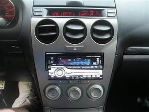 Metra Turbo2 Dash Kit For  U0026 39 03-05 Mazda 6  99-7503