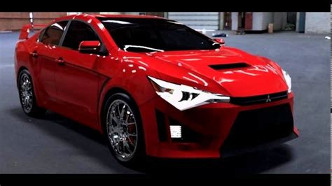 new mitsubishi evo 2016 2017 mitsubishi evo x final edition new sport car