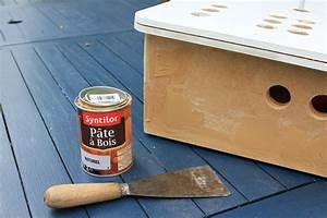 Pâte à Bois De Rebouchage : pon age rebouchage et peinture de la borne d arcade ~ Dailycaller-alerts.com Idées de Décoration