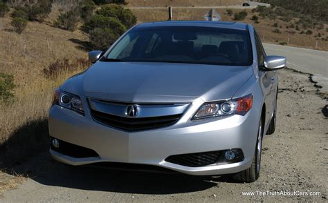 2014 Acura Ilx 2.4 (with Video)