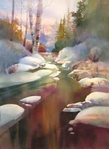 Famous Watercolor Artists Painting